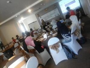 Perkumpulan Inisiatif Pelatihan di Surabaya