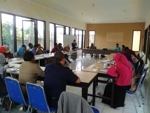Agenda Pembangunan Desa di Kecamatan Limbangan