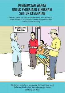 15 Pengawasan Warga untuk Perbaikan Birokrasi Sektor Kesehatan