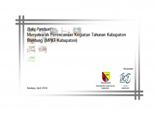 Sampul Buku Panduan MPKT Kabupaten