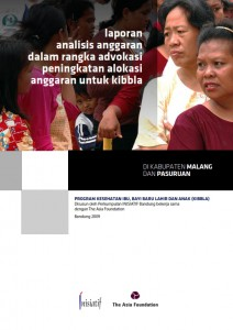 09 Laporan-analisisanggaran-Malang-Pasuruan