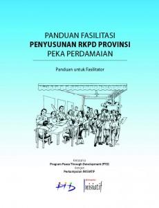 12 Panduan Fasilitasi Penyusunan RKPD Provinsi Peka Perdamaian